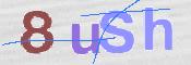 CAPTCHA obrázok