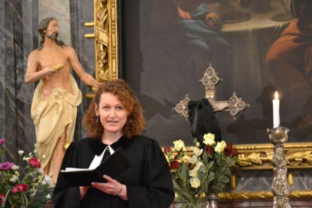 Anna Polcková, Foto: Tatiana Horvátová