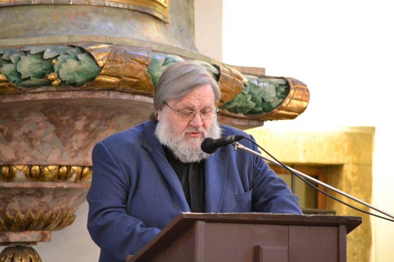 Ján Vladimír Michalko, Foto: Tatiana Horvátová