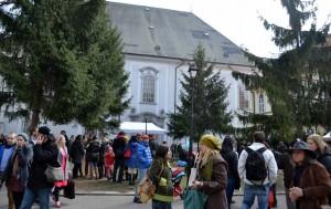 Dobry trh, Foto: Tatiana Horvátová