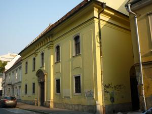 Malý kostol, Foto: Tatiana Horvátová