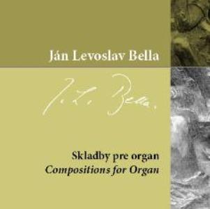 Organová tvorba J. L. Bella; interpret J. V. Michalko